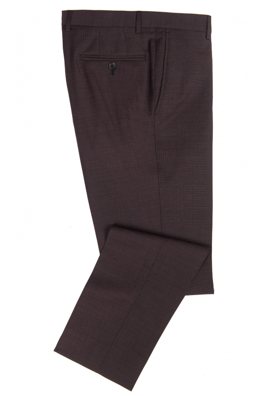 Superslim Pruna Plain Trouser