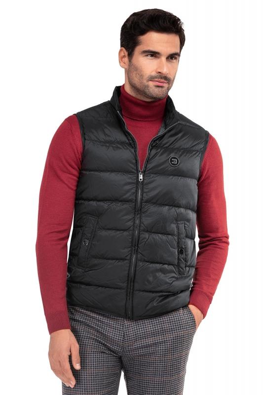 Slim Red Sweater