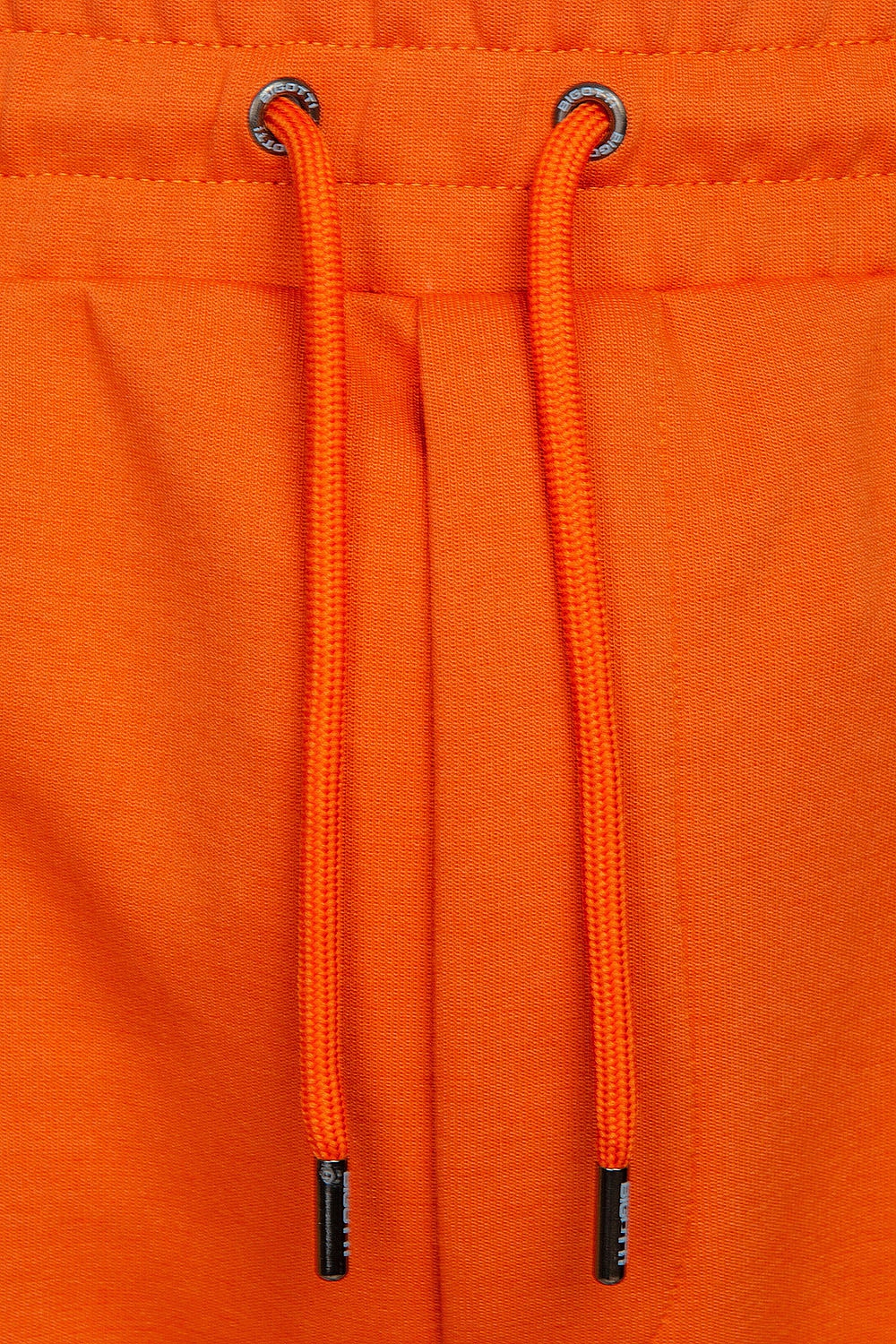 Slim body Orange Plain Trouser 1