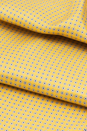 yellow geometric ascottie