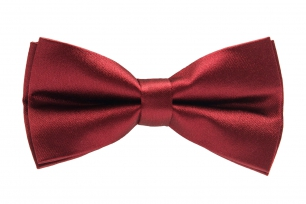 Red Bow tie