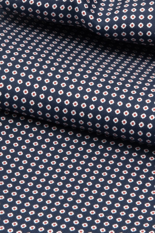 navy blue geometric ascottie