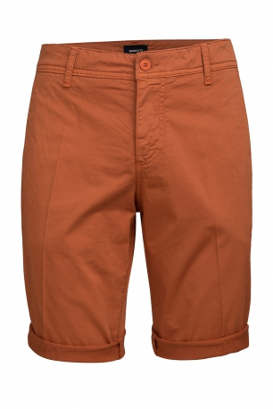 Orange Plain Trouser