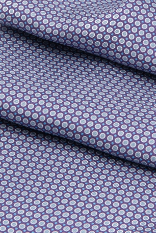 purple geometric ascottie