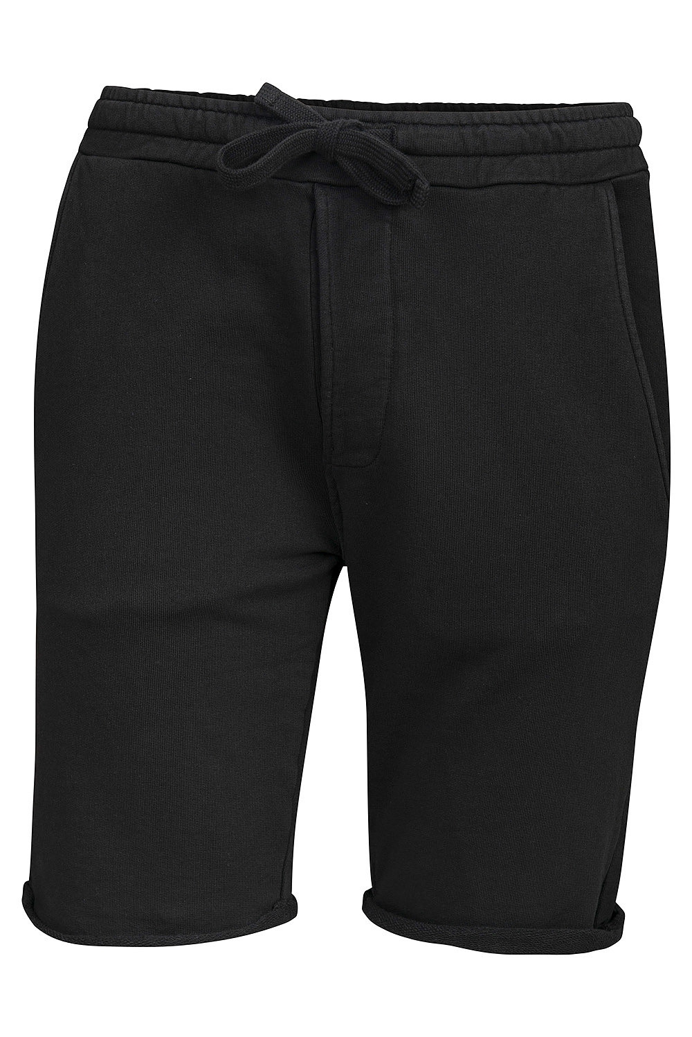 Slim body Black Plain Trouser 0