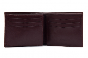 Burgundy Wallet