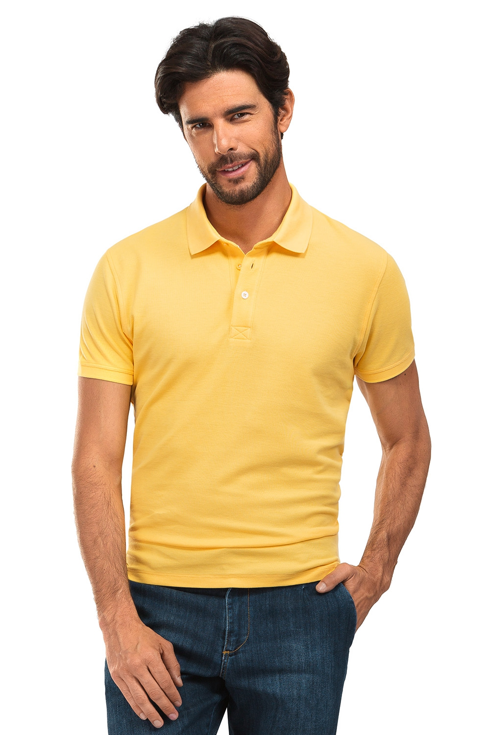 Yellow T-shirt 0