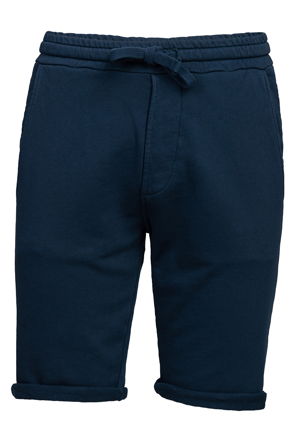 Slim body Navy Plain Trouser 0