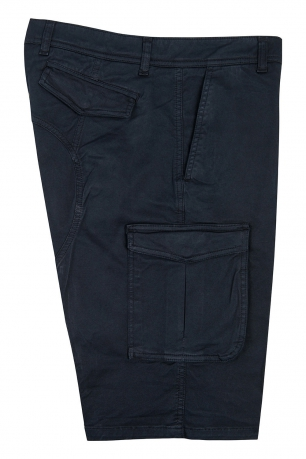 Navy Plain Trouser