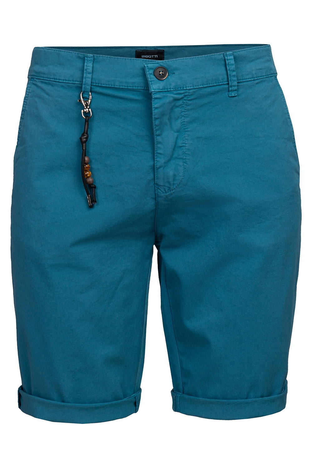 Slim body Blue Plain Trouser 0