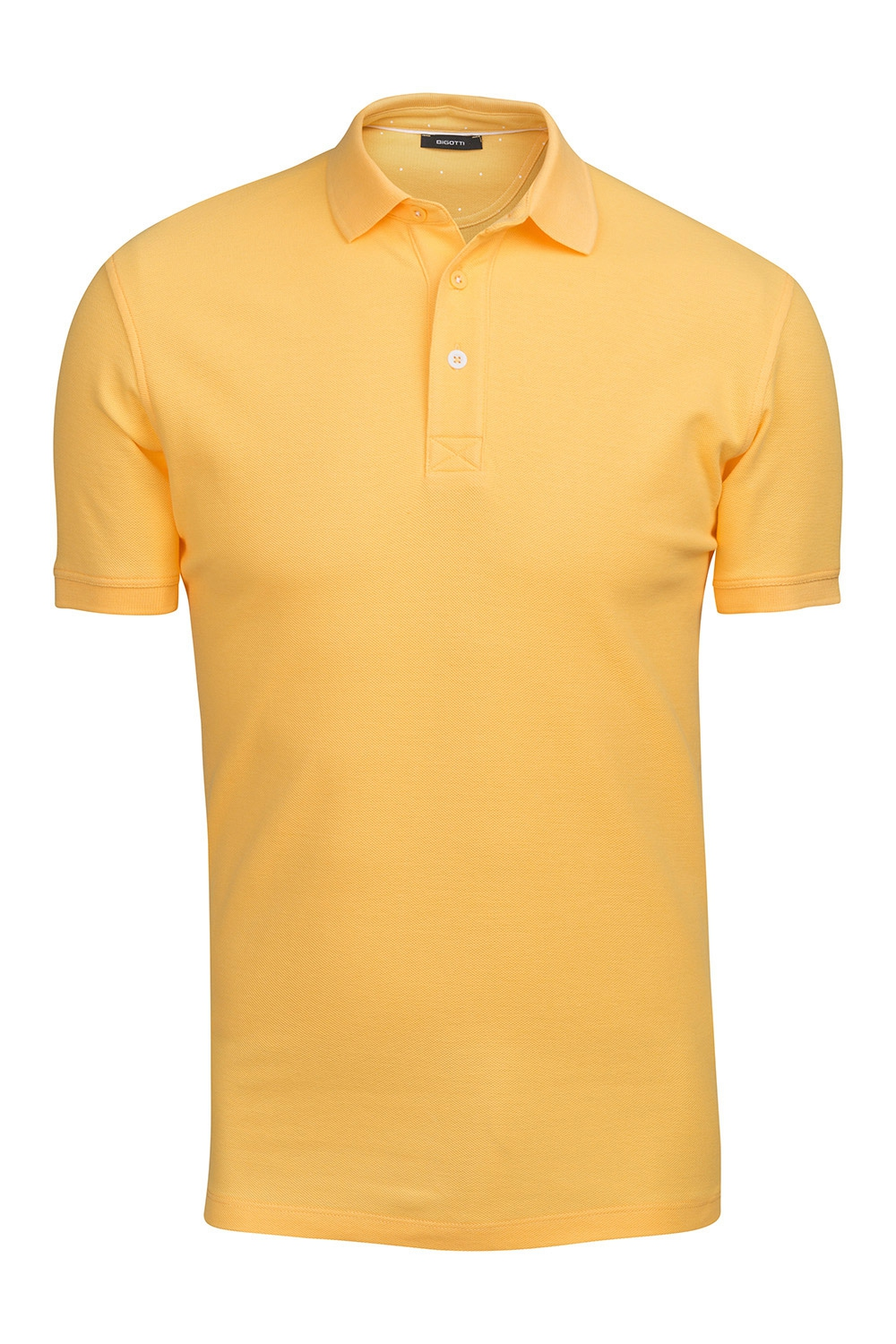 Yellow T-shirt 1